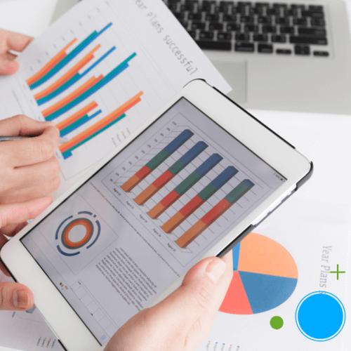 Administra tu negocio visualizando la información en tiempo real