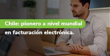 facturación electrónica Chile